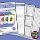Card game to teach French/FFL/FSL: Bonne pioche - Contes d