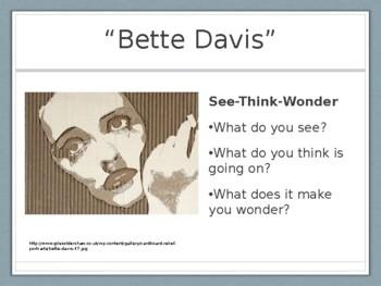 Cardboard Art PowerPoint Presentation
