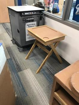 Cardboard Furniture Challenge