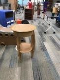 Cardboard Furniture Challenge