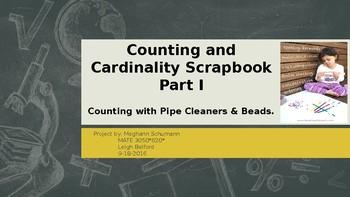 Cardinal Counting Activity
