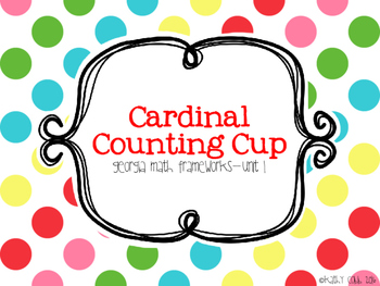 Cardinal Counting Cup