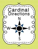 Cardinal Direction
