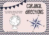 Cardinal Directions -