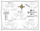 Cardinal Directions Mneumonic Device Anchor Chart