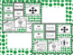 Cardinal Directions and Map Skills /  Coordenadas y Habilidades Para Leer Mapas