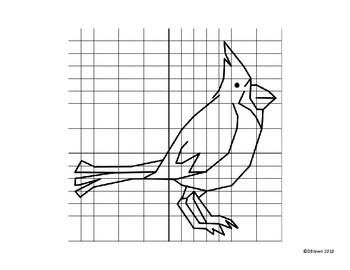 Cardinal Graph
