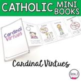 Cardinal Virtues Mini Book