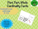 Cardinality Cards - What Part is missing?