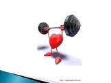 Cardiovascular System Health Cardio Alternative: Power Point and Video
