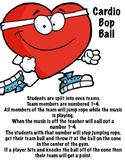 Cardio Bop Ball