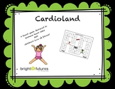 Cardioland (Cardio Fitness Game)