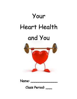 Cardiovascular Health Pamphlet