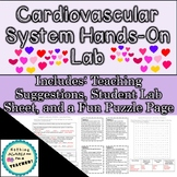 Hands-On Cardiovascular System Science Lab Stations