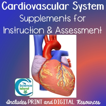Cardiovascular System Supplements for Instruction and Assessment