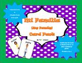Cards - Mi Familia