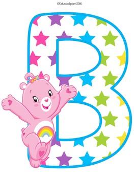 Care Bears - BIENVENIDOS