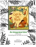 Care For Our World - An Integrated Unit
