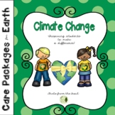 Care Packages for Earth, Climate Change