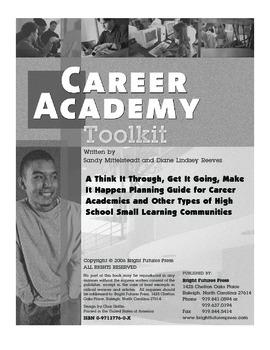 Career Academy Toolkit
