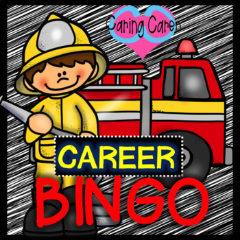 Career BINGO!
