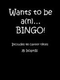 Career Bingo!
