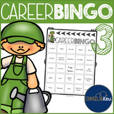 Career Exploration Career Bingo Counseling Game Career Education Counseling