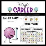 Career: Bingo Game