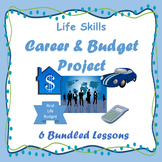 Career & Budget Project