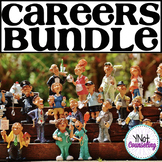 Careers: Let's Talk Careers and College Bundle