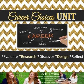 Career Choices Unit