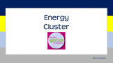 Career Cluster:  Energy