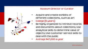 Career Cluster:  Hospitality & Tourism