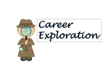 Career Cluster Project