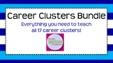 Career Clusters Unit Bundle
