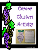 Career Clusters Activity
