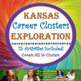 Career Clusters Exploration