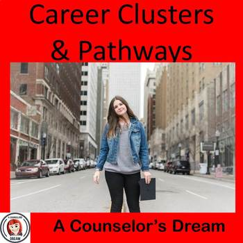 Career Clusters & Pathways Lesson Plan