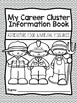 Career Coloring and Information Book: Agriculture, Food, & Natural Resources