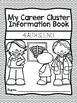 Career Coloring and Information Book: Health Science