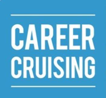 Career Cruising Unit BUNDLE