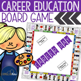 Career Counseling Game: Career Exploration Activity