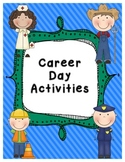 Career Day Activities