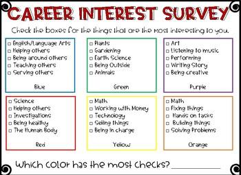 Career Day Activities