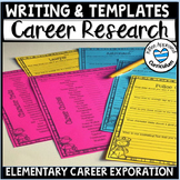 Career Research For Elementary Students