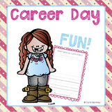 Career Day Fun!