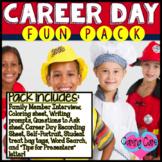 Career Day: Fun Pack