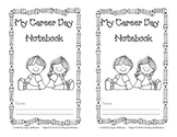 Career Day Notebook