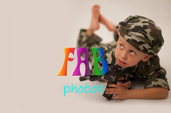 Photos - Career Day Dress Up - Soldier