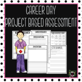 Career Day (Project Based Assessment)